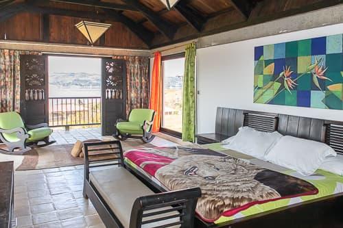 Baño Turco Definicion:Casa campestre Frente al lago Calima